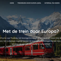 treineuropa.nl