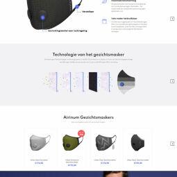gezichtsmaskersbestellen.nl